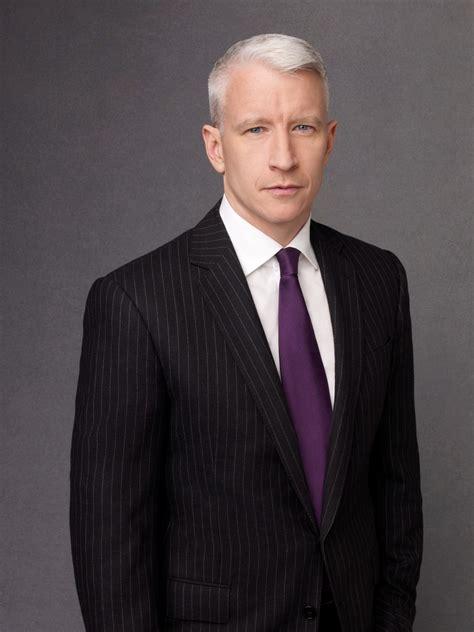 Anderson Cooper Speaking Engagements, Schedule, & Fee | WSB