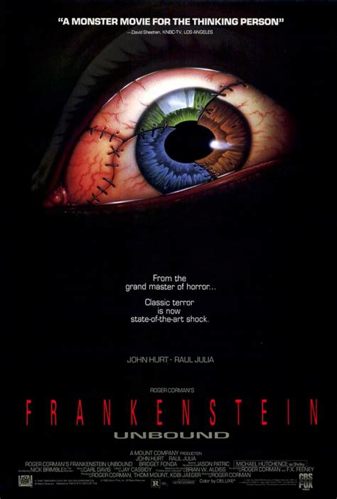 poster cliches big eyes horror land
