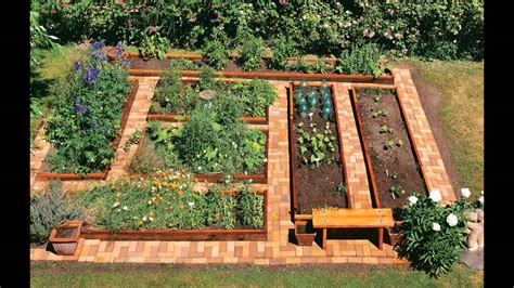 [garden Ideas] Gardening Raised Beds