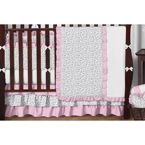 Shop wayfair for all the best sweet jojo designs crib bedding sets. Sweet Jojo Designs Kenya 9 Piece Crib Bedding Set ...