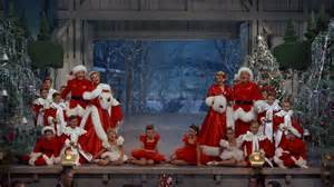 powder blue with polka dots a hodgepodge style icons the cast of white christmas