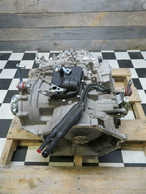 Transmission fluid keeps the car's transmission's components lubricated properly so that it can perform optimally. Details about 2016 LAMBORGHINI HURACAN 5.2L V10 7SPEED TRANSMISSION TRANSAXLE GEARBOX ASSEMBLY ...
