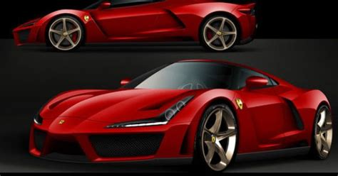 It is not recommended to hit ground targets unless an enemy bomber is spaceclimbing, however; Ferrari F80 Concept | FERRARI | Pinterest | Ferrari ...