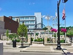 New Castle, PA : new downtown Zambelli Park photo, picture ...