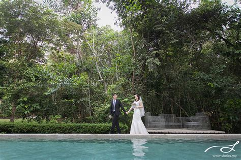 pre wedding  sekeping serendah jimmy rachel