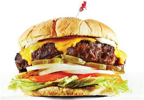 Best Fast Food Burger Near Me