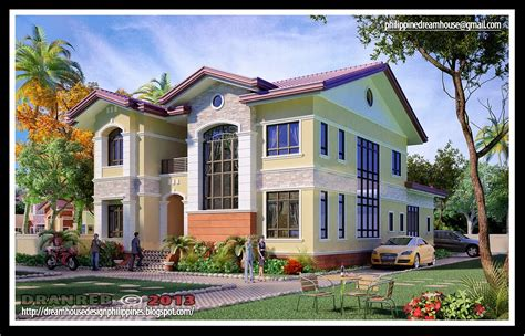 2 storey house design philippine house design two storey house in pangasinan