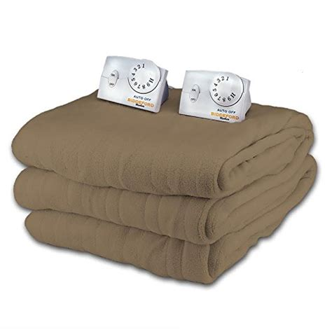 best electric blanket 10 best electric blankets 2017 home reviewed