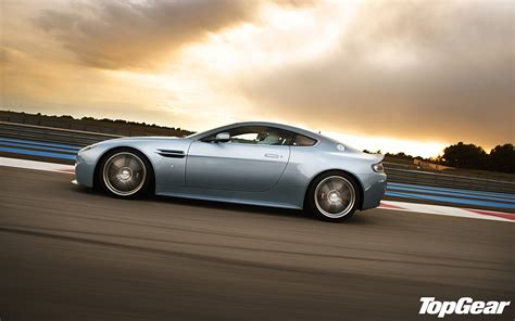 Car Brand Aston Martin Models Top Gear Wallpapers And