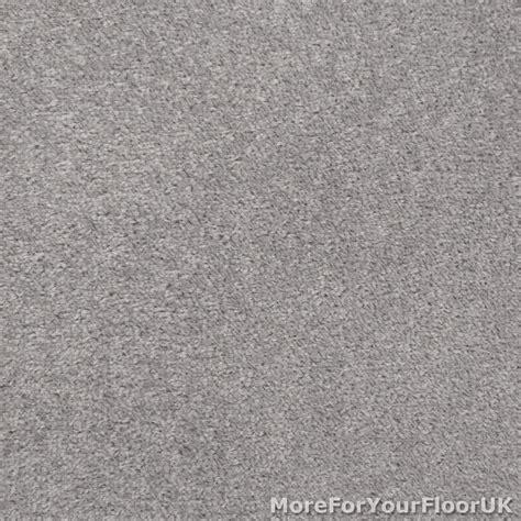 Silver Grey Feltback Twist Bedroom Carpet, Cheap Roll Ebay