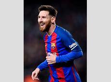 Lionel Messi Photos FC Barcelona v RCD Espanyol La