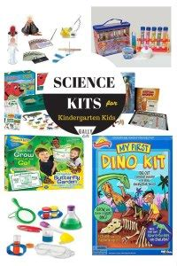 9 of the best science kits for kindergarten kits for 875 | science kit kindergarten
