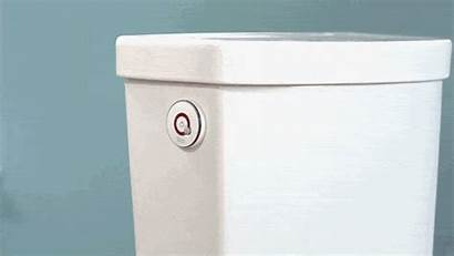 Toilet Flushing Touchless Smart Flush Kohler