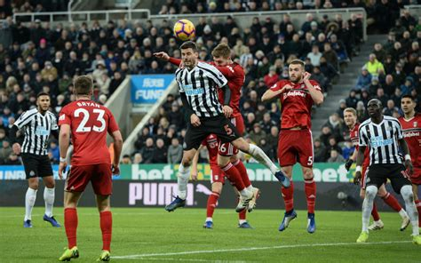 Newcastle's clean sheets will boost confidence for New ...
