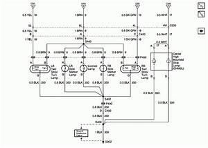 Hazard Switch  U2013 Brake Light  U2013 Turn Signal Circuit Analysis