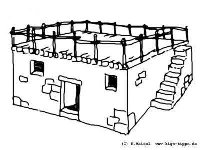 Moderne Häuser Zum Ausmalen by Haus 400 Jpg 400 215 300 05 03 0004 Zur Zeit Jesus