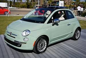 Fiat 500 Mint : automoblog driven fiat 500 ~ Medecine-chirurgie-esthetiques.com Avis de Voitures