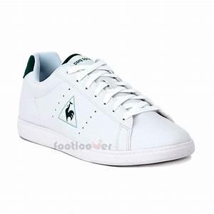 le coq sportif womens shoes white