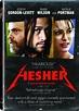 Hesher DVD Release Date September 13, 2011