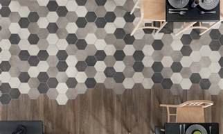 ragno rewind hexagon wall and floor tiles rubble tile minneapolis tile shop and showroom