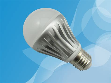 basics and advantages of led light bulbs