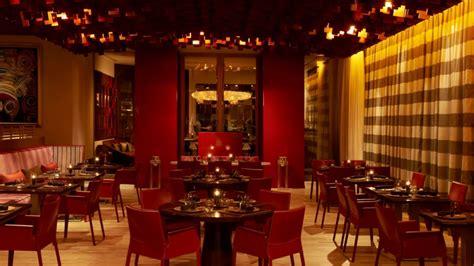 contemporary european restaurants  qatar design home