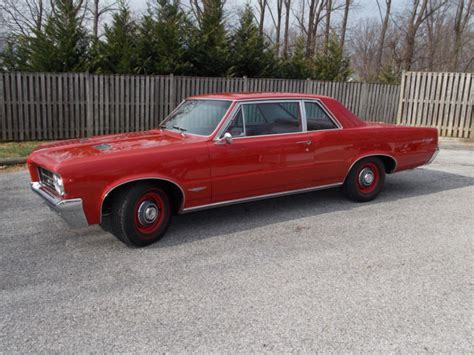 1964 Gto Specifications 1964 pontiac gto 421 tri power 4 speed a c show