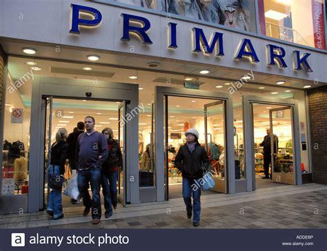 last minute christmas shopping at primark sauchiehall