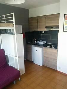 Cuisine Pour Studio : combine cuisine pour studio ~ Premium-room.com Idées de Décoration