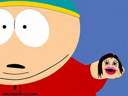 Cartman Park South Eric Lopez Jennifer Cartoon