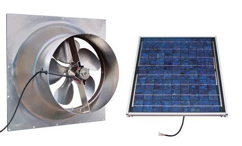 best solar gable fan best selection of energy efficient solar attic fans for