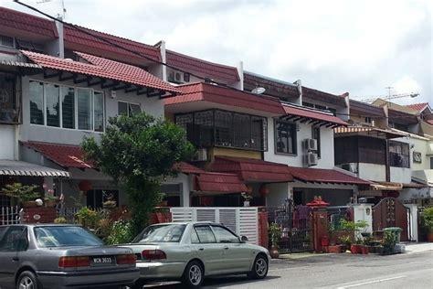 Review For Taman Wahyu, Jalan Ipoh