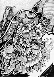 Best Henna Drawings Ideas And Images On Bing Find What You Ll Love