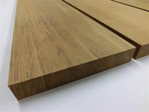 Holz Für Möbelbau : esstische in holz ~ Michelbontemps.com Haus und Dekorationen