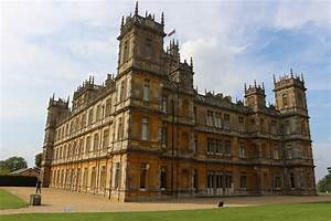 Private Tours to Highclere Castle from London