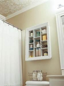 Etagere Pour Cadre Photo : etagere pour cadre photo levandeo tagre en bois blanc ~ Premium-room.com Idées de Décoration