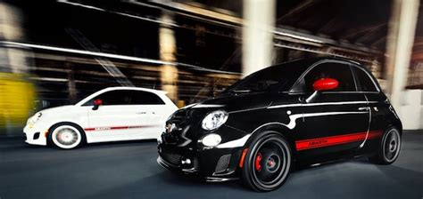 Fiat 500 Ad by Fiat 500 Abarth Ad Hits 1 Million Views