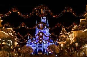 dream makers a magic kingdom carol