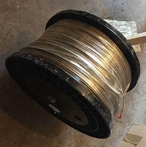 Edelstahldraht 3 Mm : edelstahldraht 3 0mm rostfrei v2a edelstahldraht v2a befestigungstechnik ~ Orissabook.com Haus und Dekorationen