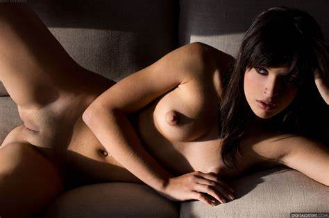 Lovely Buxom Short Hair Banged Until She Cums