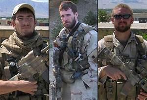 matthew axelson battle wounds - Google Search | Navy seals ...