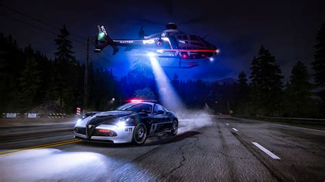 Need for Speed Hot Pursuit Remastered Release Date Revealed