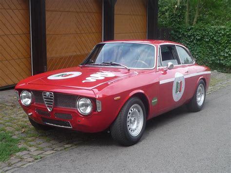 Alfa Romeo Gta by This Alfa Romeo Gta Can