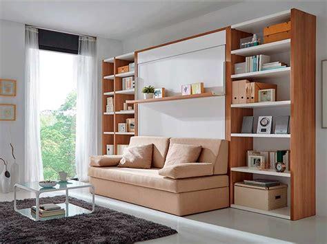 cama abatible vertical de matrimonio  sofa mueblechic