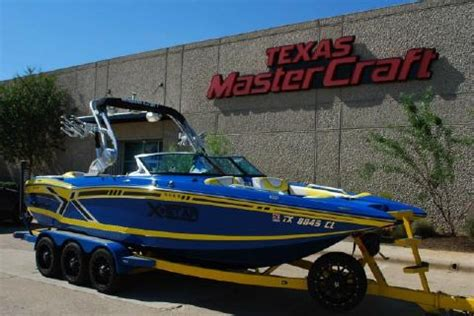 Boat Trader Xstar by Page 1 Of 2 Mastercraft Boats For Sale Near Dallas Tx