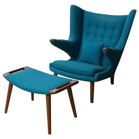 Hans Wegner Papa Chair History by 1000 Ideas About Retro Chairs On King Chair