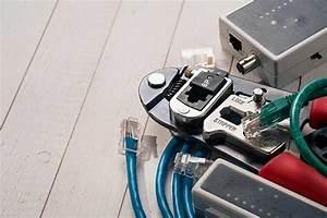 Branchement D Une Prise : installer une prise de t l phone ~ Dailycaller-alerts.com Idées de Décoration