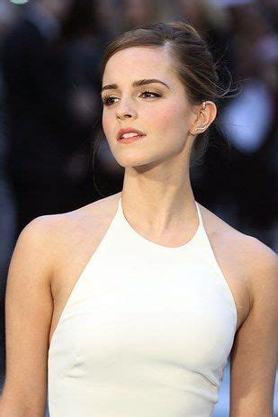 The Rumor That Emma Watson Prince Harry Are Dating Has