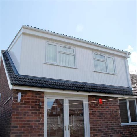Dormer Roof Extension by Exle Of Dormer Roof Loft Conversion Home Extensions In