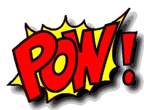 Pow Clipart Pow Clipart Clipart Suggest
